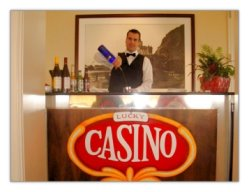 Bartending & Beverage Catering Services in Dallas, Texas