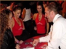 Blackjack party Plano TX