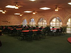Casino Events Denton