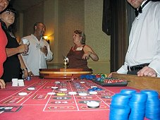 Casino Party Fort Worth